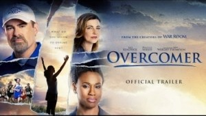 Overcomer (2019) (Official Trailer)