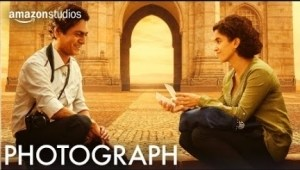 Photograph (2019) [HINDI] (Official Trailer)