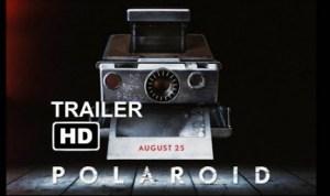 Polaroid (2019) (Official Trailer)