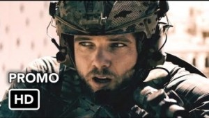 [Promo / Trailer] - SEAL Team S03E06 - All Along the Watchtower: Part 2