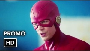 [Promo / Trailer] - The Flash 2014 S05E16 - Failure is an Orphan