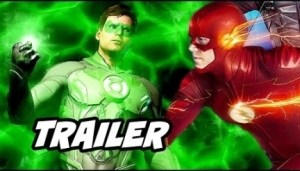 [Promo / Trailer] - The Flash 2014 S06E05 - Kiss Kiss Breach Breach