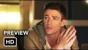 [Promo / Trailer] - The Flash Season 5 Episode 15