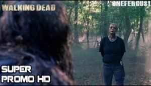 [Promo / Trailer] - The Walking Dead S10E07 - Open Your Eyes