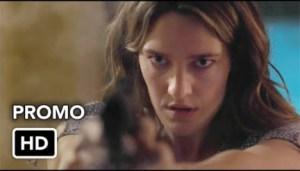 """[Promo / Trailer] - Treadstone S01E04 - The Kentucky Contract"""""""