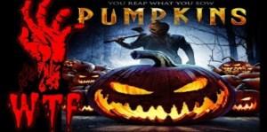 Pumpkins (2018) (Official Trailer)