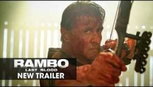 Rambo: Last Blood (2019) [HDCAM] (Official Trailer)