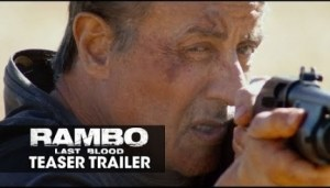 Rambo: Last Blood (2019) (Official Trailer)