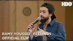 Ramy Youssef Feelings (2019) (Official Trailer)