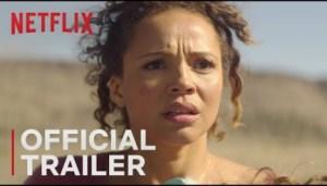 Rattlesnake (2019) (Official Trailer)