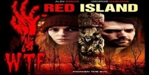 Red Island (2018) (Official Trailer)