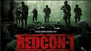 Redcon-1 (2018) (Official Trailer)