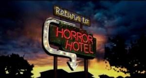 Return to Horror Hotel (2019) (Official Trailer)