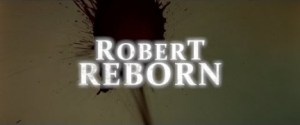 Robert Reborn (2019) (Official Trailer)