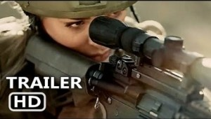 Rogue Warfare 2: The Hunt (2019) (Official Trailer)