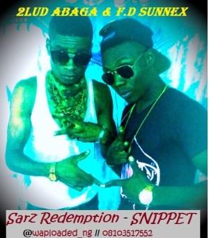 WaploadedMix - Sarz Redemption [Snippet]