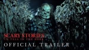 Scary Stories to Tell in the Dark (2019) [HDCam] (Official Trailer)