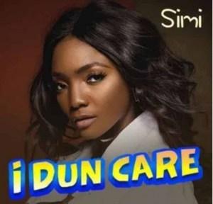 Simi - I Dont Care