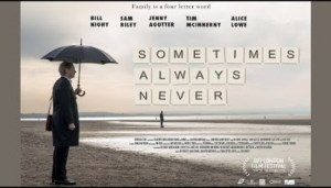 Sometimes Always Never (2019) (Official Trailer)