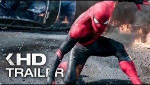 Spider-Man: Far from Home (2019) [HDCam 1xbet] (Official Trailer)