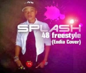 Splash - 48[Cover]
