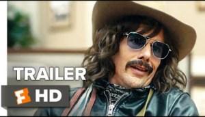 Stockholm (2018) (Official Trailer)