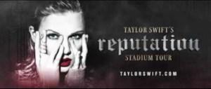 Taylor Swift Reputation Stadium Tour (2018) (Official Trailer)