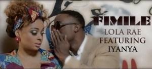 VIDEO: Lola Rae – Fi Mi Le ft. Iyanya