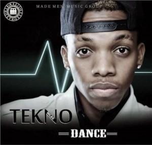 Tekno - Dance