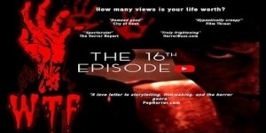 The 16th Episode (2019) (Official Trailer)