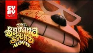 The Banana Splits Movie (2019) (Official Trailer)