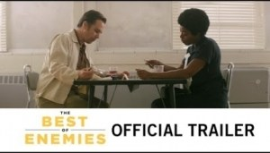 The Best of Enemies (2019) [HDCam] (Official Trailer)