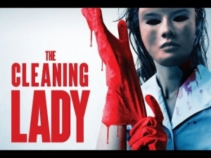 The Cleaning Lady (2019) (Official Trailer)