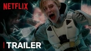 The Cloverfield Paradox (2018) (Official Trailer)