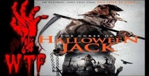 The Curse Of Halloween Jack (2019) (Official Trailer)