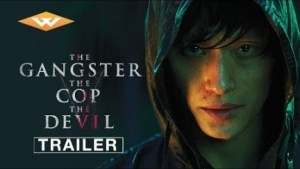 The Gangster, the Cop, the Devil (2019) (Official Trailer)