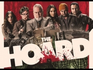 The Hoard (2019) (Official Trailer)