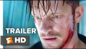 The Informer (2019) (Official Trailer)