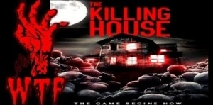 The Killing House (2018) (Official Trailer)