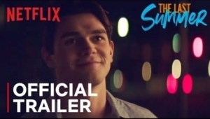 The Last Summer (2019) (Official Trailer)