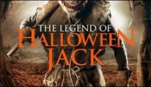 The Legend of Halloween Jack (2018) (Official Trailer)