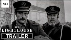 The Lighthouse (2019) [HDCAM] (Official Trailer)