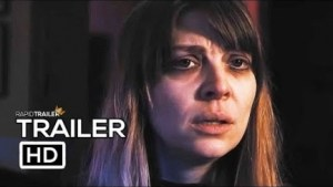 The Nightmare Gallery (2018) (Official Trailer)