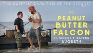 The Peanut Butter Falcon (2019) (Official Trailer)