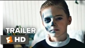 The Prodigy (2019) [HDCam] (Official Trailer)