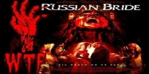 The Russian Bride (2019) (Official Trailer)