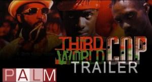 Third World Cop (1999) (Official Trailer)
