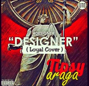 Tipsy Araga - Designer (Chris Brown