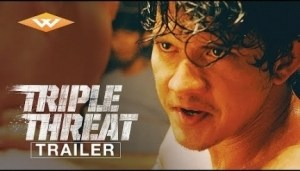 Triple Threat 2019 (Official Trailer)