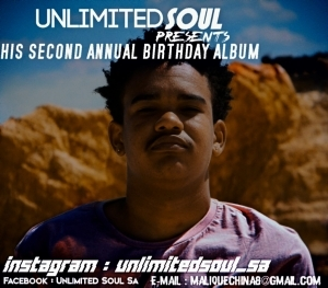 Birthday (Part 2) BY Unlimited Soul
